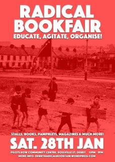 Derry Radical Bookfair